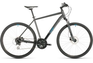 Велосипед Cube NATURE 28 (2020)