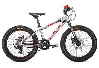 Велосипед Format 7413 (2020)