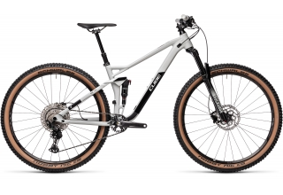 Велосипед Cube STEREO 120 RACE 29 (2021)