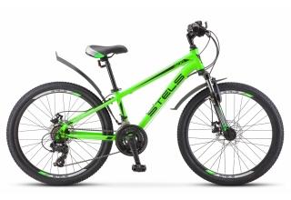 Велосипед Stels Navigator 400 MD 24 F010 (2019)