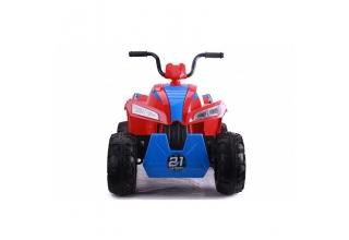 Детский квадроцикл T555TT