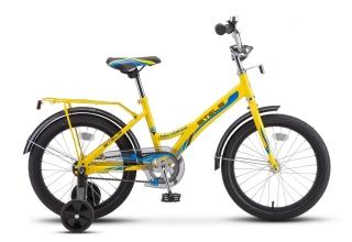 Велосипед Stels Talisman 18 Z010 (2018)