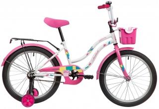 Велосипед Novatrack Tetris 20