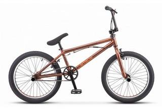 Велосипед Stels Tyrant 20 V010 (2020)