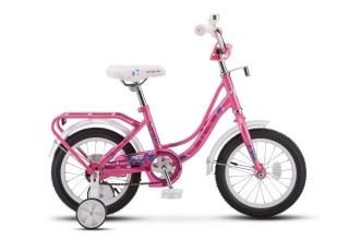 Велосипед Stels Wind 14 Z020 (2018)